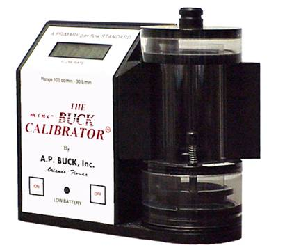 M30B Mini-Buck Calibrator, 230VAC