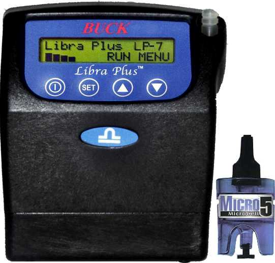 Buck Libra Plus LP-7 120V Pump Kit