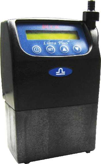 Buck Libra Plus LP-20 120V Pump Kit